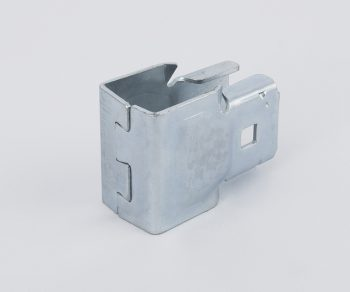30x30 mm Clamp Milano