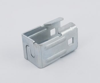 30x30 mm Criss-crossed Clamp