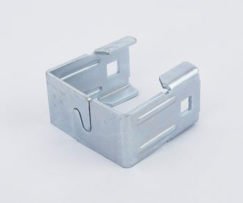 30x60 mm criss-crossed clamp
