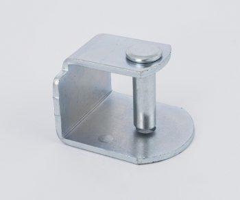 40x30 mm U-shaped clamp
