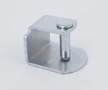 Abrazadera en U 40x30 mm