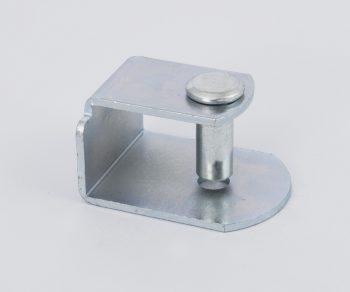 Abrazadera en U de  30x30 mm