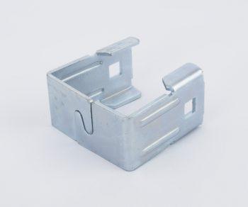 Abrazadera entrelazada 30x60 mm