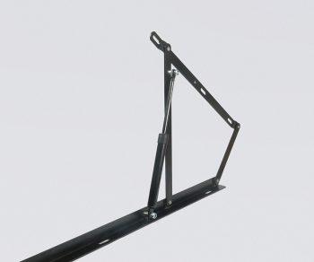 Angle hinge 1100 mm