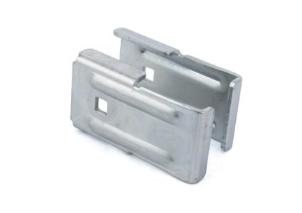 Clamp 40x30 open lapel