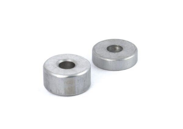 Separadores aluminio M-8